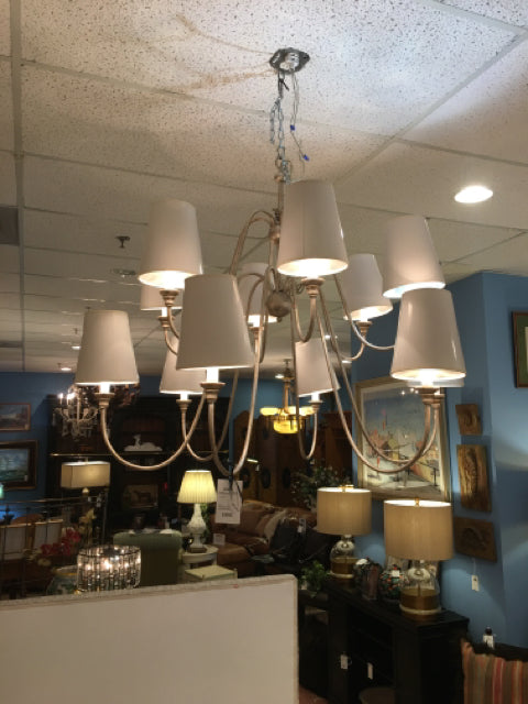 CHANDELIER,Consign & Design,Chandelier,PGA- Consign & Design Consignment Store South FL