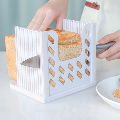 Tiered Cake Bread Slicer Toast Cutter Mold