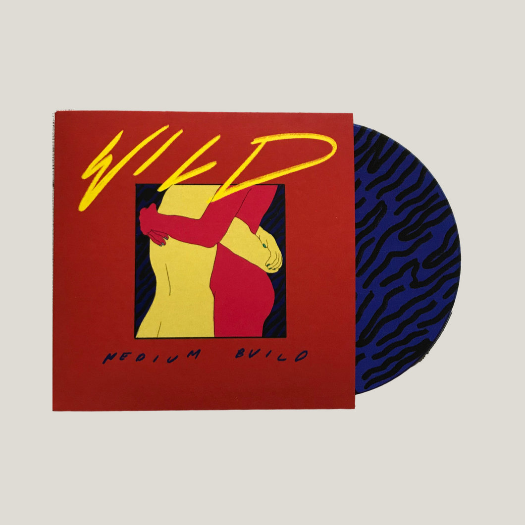 Wild (CD + Digital)