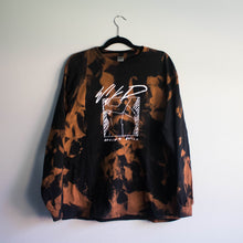 Load image into Gallery viewer, Wild Dyed Long Sleeve Shirt