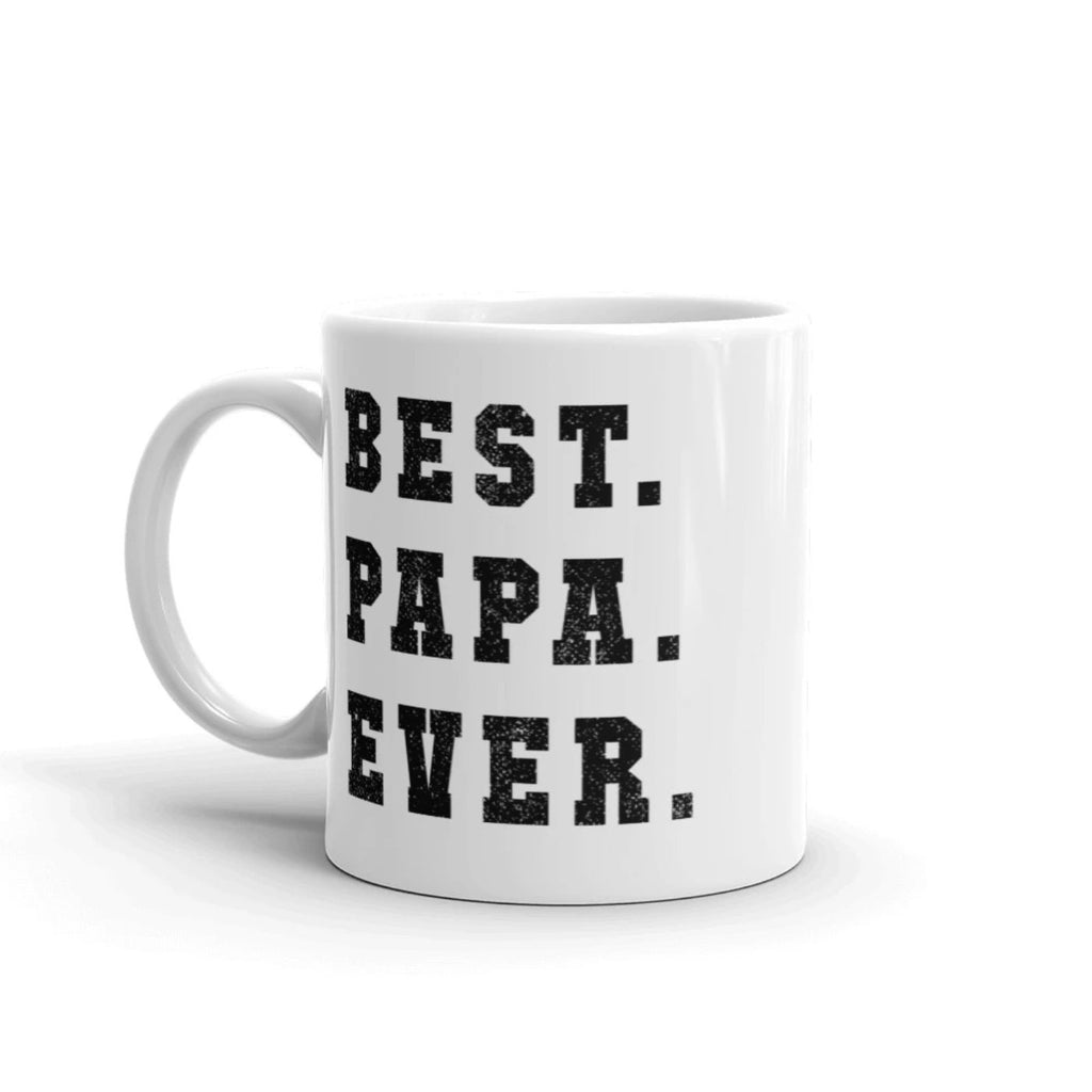 Tasse - Best Papa Ever - PAPAZONE.de