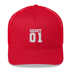 Trucker Cap - Daddy 01 - PAPAZONE.de