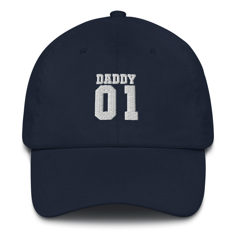 Dad Hat - Daddy 01