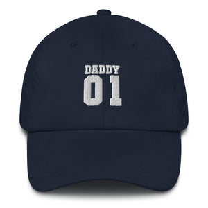 Dad Hat - Daddy 01 - PAPAZONE.de