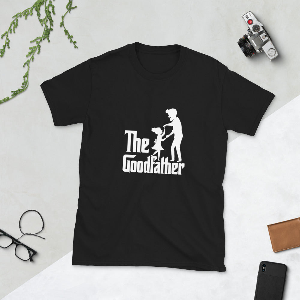 T-Shirt - The Goodfather - PAPAZONE.de