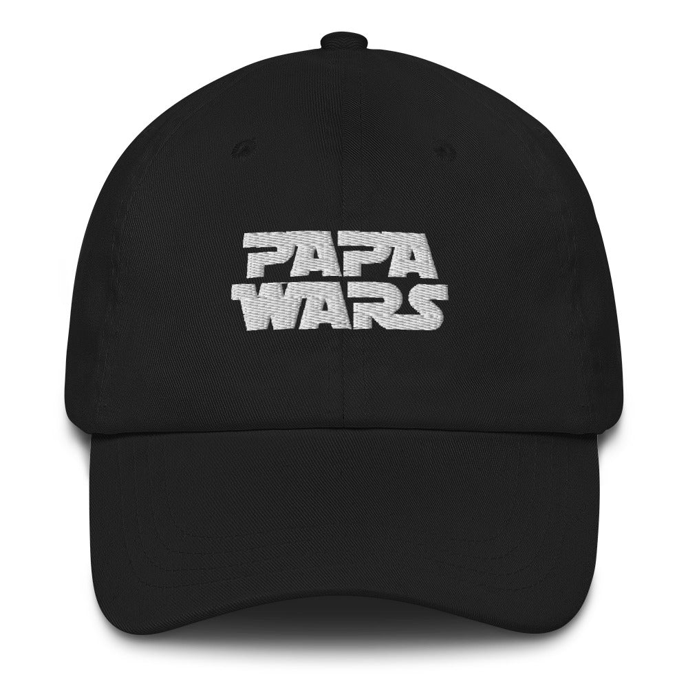 Dad Hat - Papa Wars