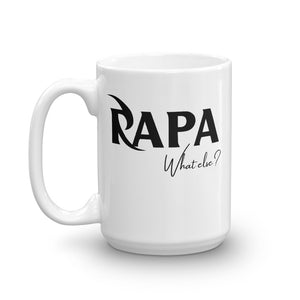 Tasse - Papa What else? - PAPAZONE.de
