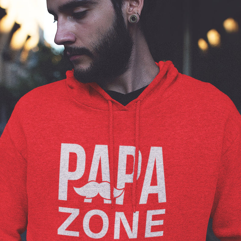 Hoodie - Papazone - PAPAZONE.de