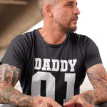 T-Shirt - Daddy 01