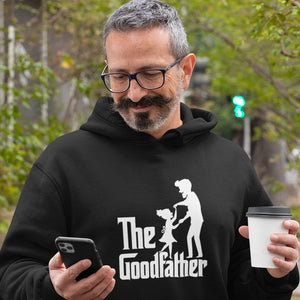 Hoodie - The Goodfather - PAPAZONE.de