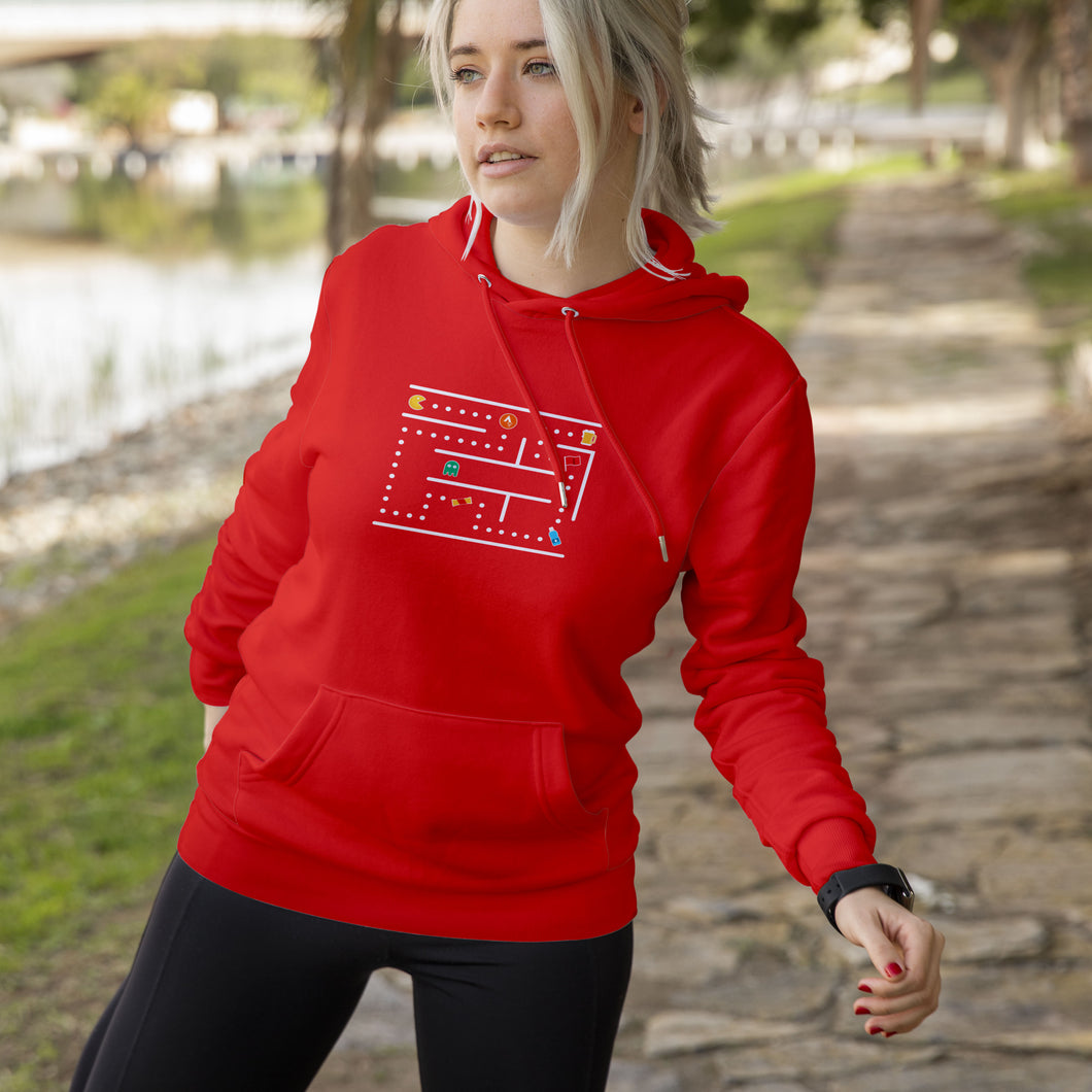 Sweat cadeau pour fan de running