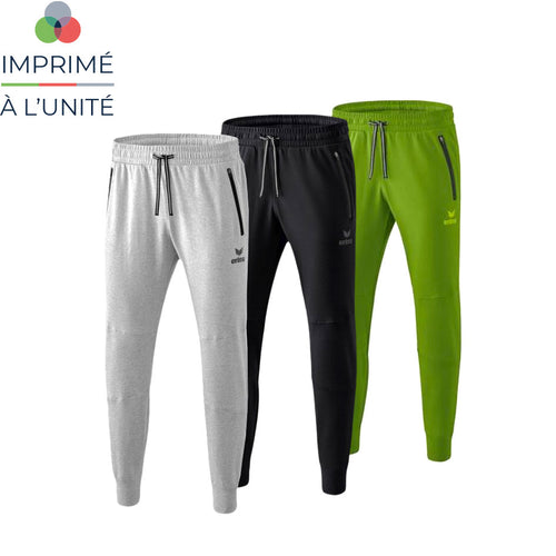 Pantalon de jogging erima personnalisable