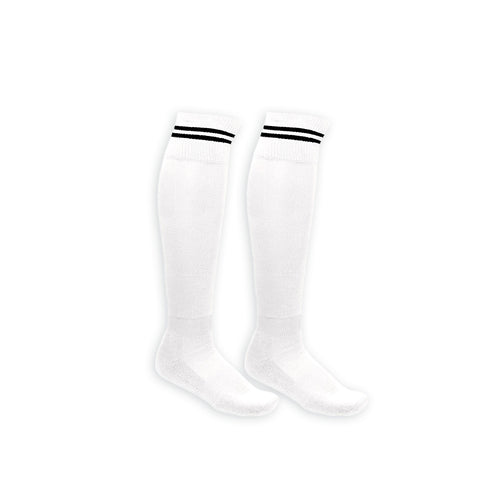 Chaussettes BLANCHES Ul'teammates