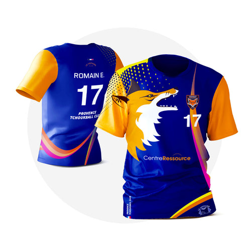 Maillot collector 2020
