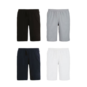 Short performance homme