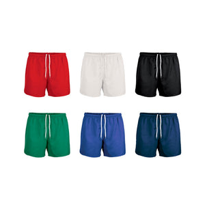Short court homme