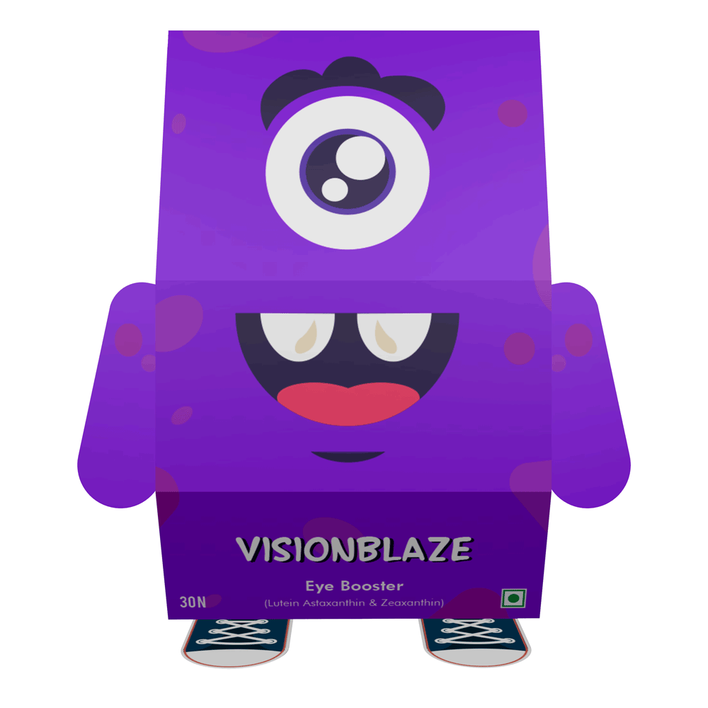 Vision booster, vision gummies, visionblaze, eyesight booster, vitamin for eye , eye care