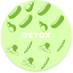 detox , detoxy ,  detoxification , body detox