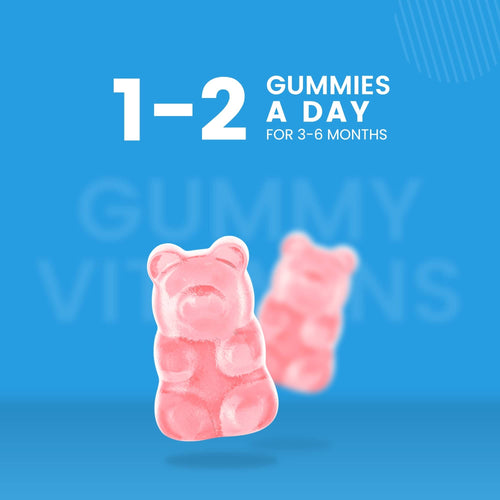 Multivitamin & Mineral Gummies