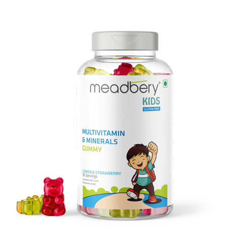 kids multivitamin gummies, gummy vitamins, multivitamin