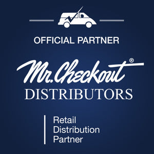 Mr Checkout Banner