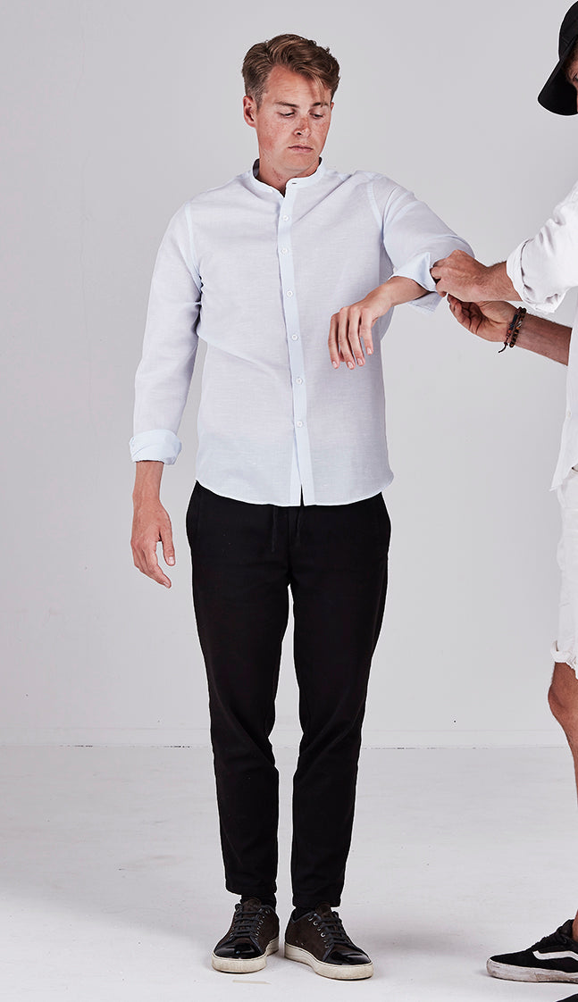 Made to measure shirt
