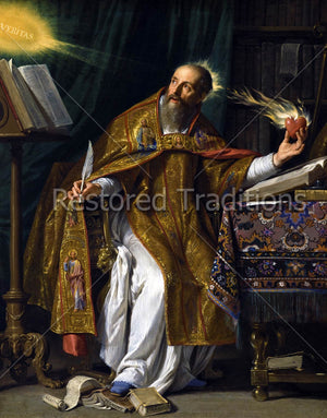 Father of the Catholic Church