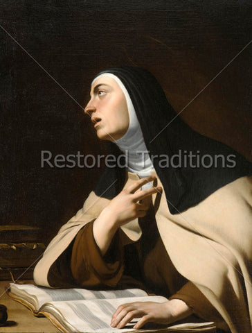 Teresa of Child Jesus