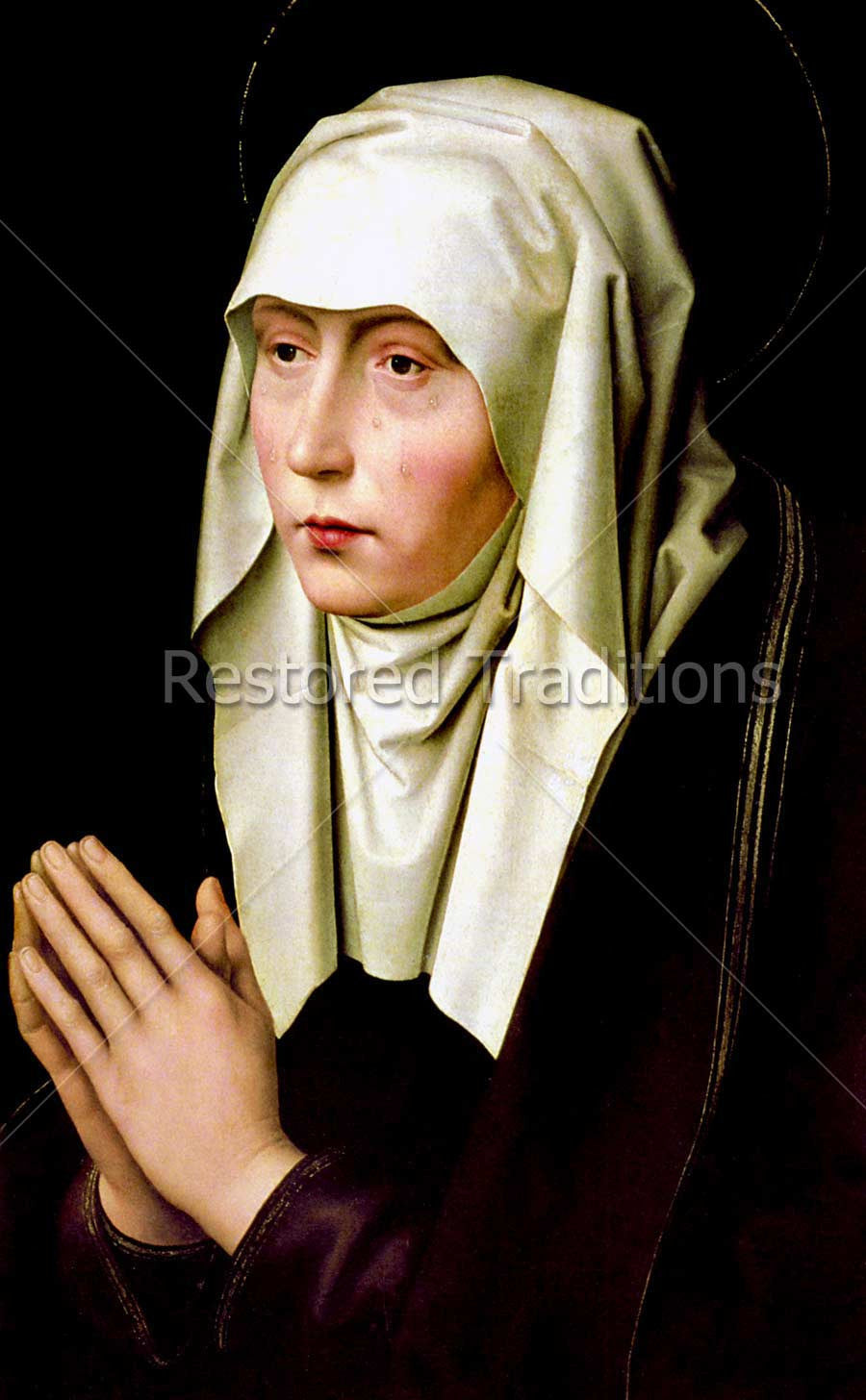 Sorrowful Mother