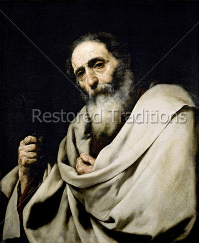 Nathanael, Apostle of Christ