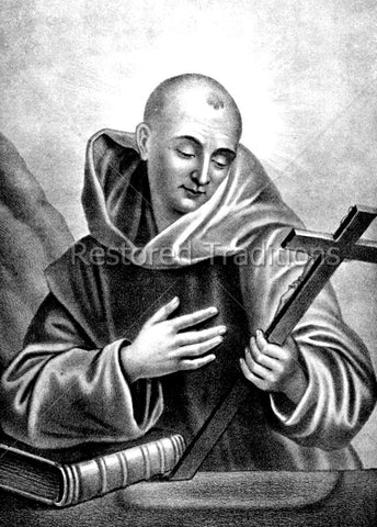 Dominican of Clairvaux