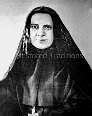 Mother Cabrini Photograph
