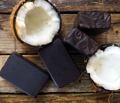 Melanin Delight Soap