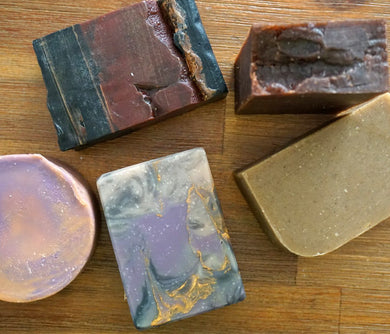 Odds and Ends Soaps