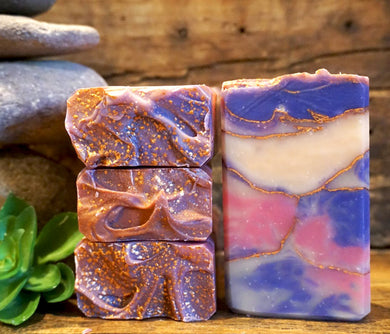 Queen Vibes Soap