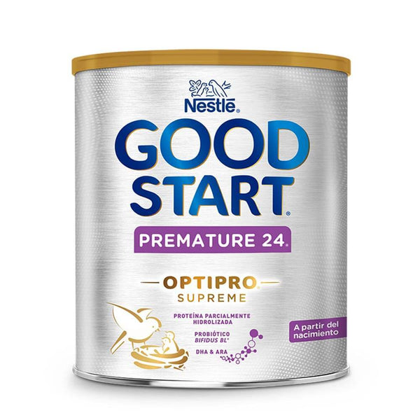 Fórmula para lactantes GOOD START Premature 24 Optipro Supreme 400 g