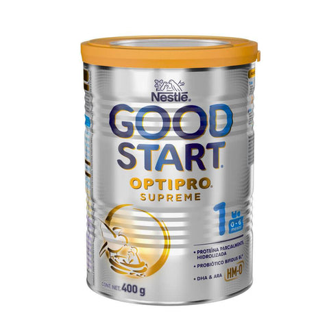 Fórmula para lactantes GOOD START 1 Optipro Supreme 400 g
