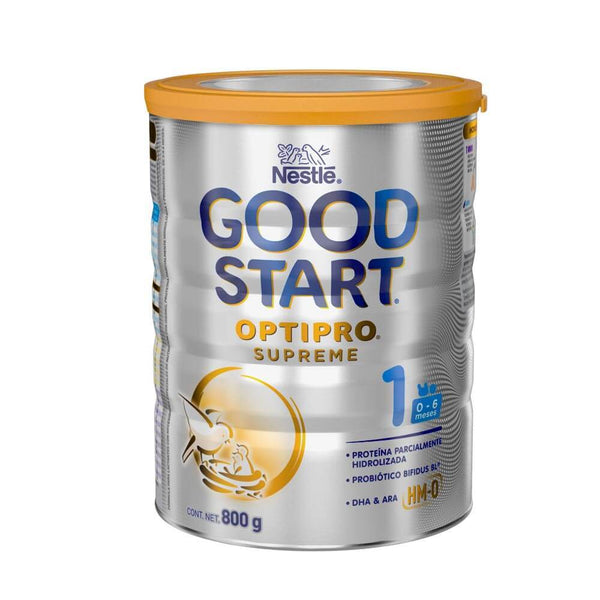 Fórmula para lactantes GOOD START 1 Optipro Supreme 800 g