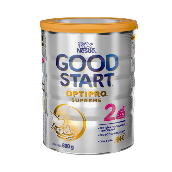 Fórmula para lactantes GOOD START 2 Optipro Supreme 800 g