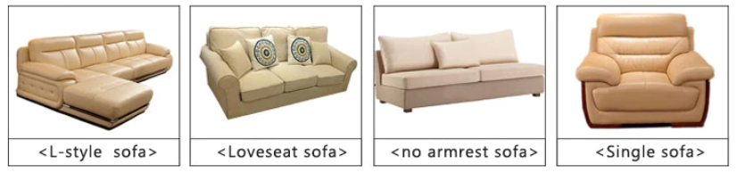 Suitable Couch Types
