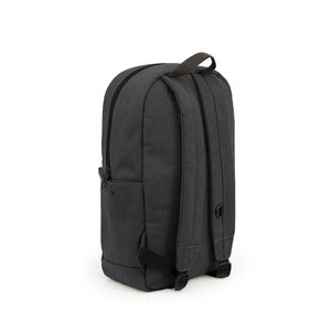 Smoke Canvas Smell Proof Water Resistant Backpack Bag