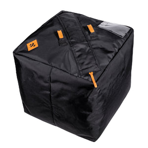 The Courier - Smell Proof Box Bag