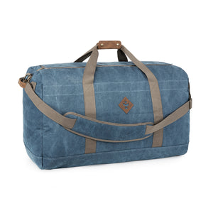 Marine Canvas Smell Proof Water Resistant Large Duffle Bag