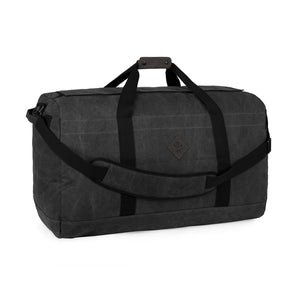 Smoke Canvas Smell Proof Water Resistant Large Duffle Bag