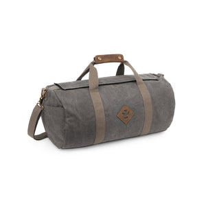 Ash Canvas Smell Proof Water Resistant Small Duffle Bag