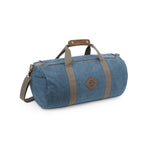 Marine Canvas Smell Proof Water Resistant Small Duffle Bag