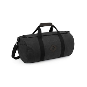 Smoke Canvas Smell Proof Water Resistant Small Duffle Bag