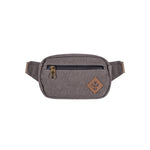 Ash Canvas Smell Proof Water Resistant Crossbody Bag