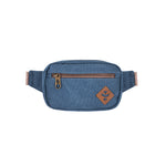 Marine Canvas Smell Proof Water Resistant Crossbody Bag