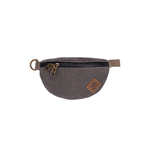 Ash Canvas Smell Proof Water Resistant Fanny Pack